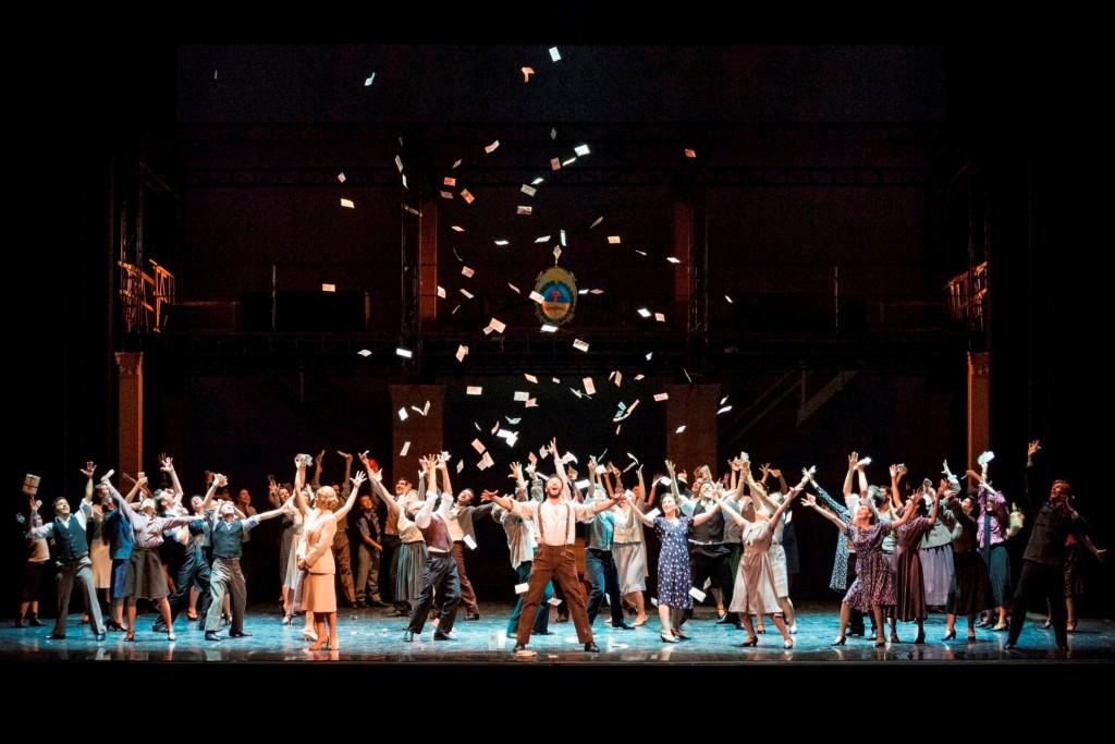 musical Evita foto 2 - Copia