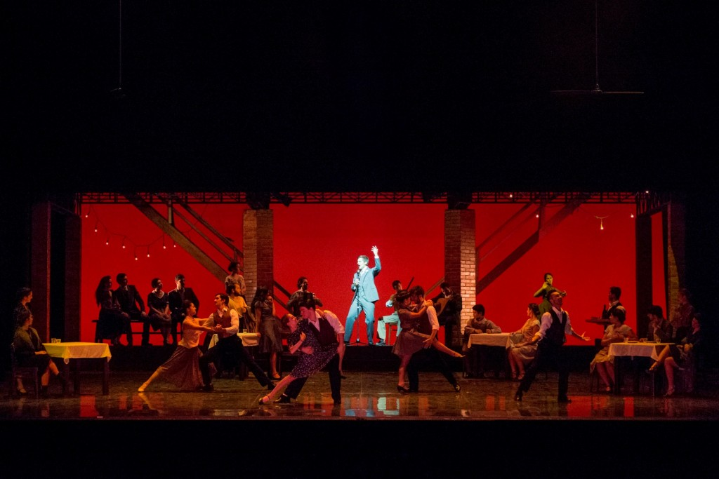musical Evita foto 3 - Copia