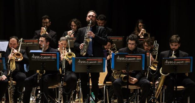 "AL TEATRO PALLADIUM DI ROMA ""I COMPOSITORI DI HOLLYWOOD"", PER LA RASSEGNA ""IL JAZZ VA AL CINEMA"""