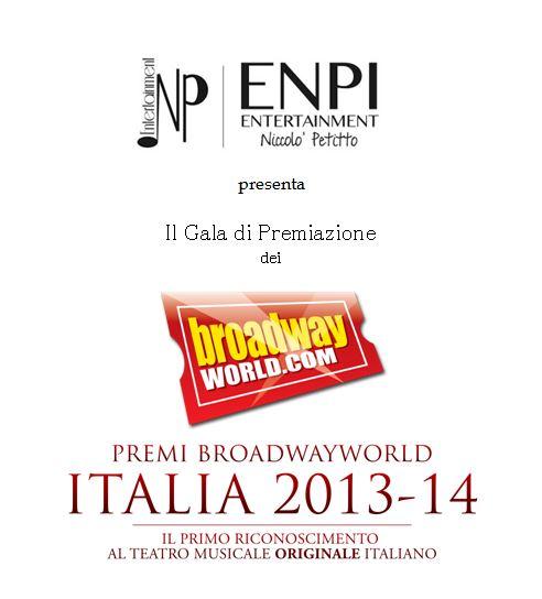 premi Broadwayworld