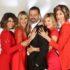 RICETTE D'AMORE: PELLEGRINO, BRANDI, CIFOLA, TOGNI E PACELLI AL MANZONI DI ROMA, POI IN TOUR