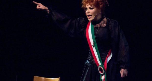 """DA UN'IDEA DI SIMONA PATITUCCI """"NOI ROMANE – NOANTRE"""", SPETTACOLO MUSICALE SCRITTO E DIRETTO DA TONI FORNARI"""