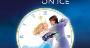 CENERENTOLA ON ICE: THE IMPERIAL ICE STARS AL BRANCACCIO E AGLI ARCIMBOLDI