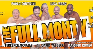 TEATRO SISTINA: THE FULL MONTY E RUGANTINO RINVIATI A DATA DA DESTINARSI