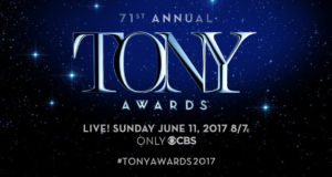TONY AWARDS 2017 – LE NOMINATION