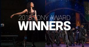 TONY AWARDS 2018 – I VINCITORI