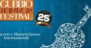 FABIO VAGNARELLI AL GUBBIO SUMMER FESTIVAL