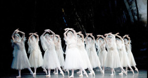ROYAL OPERA HOUSE: OPERE E BALLETTI AL CINEMA, ECCO LA STAGIONE