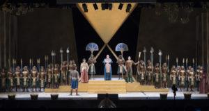 AIDA – AL VIA LA 69a STAGIONE DEL LUGLIO MUSICALE TRAPANSE