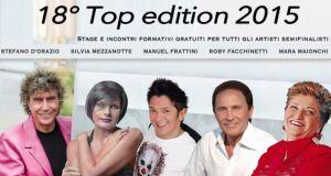 VIDEOFESTIVAL LIVE: FRATTINI, D'ORAZIO, FACCHINETTI, MEZZANOTTE, MAIONCHI