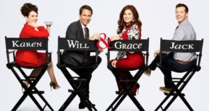 WILL & GRACE – IL MUSICAL TRAILER
